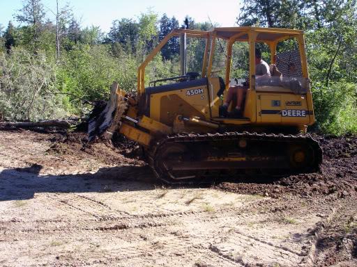 Crower Excavation