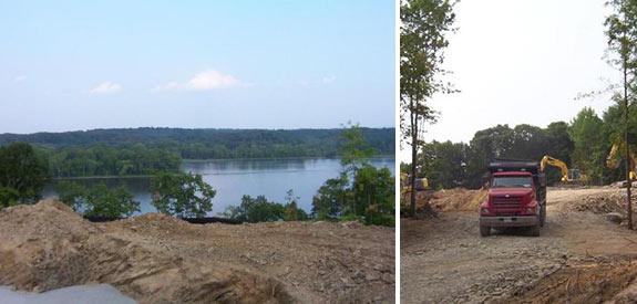 Excavation Company in Newport TN